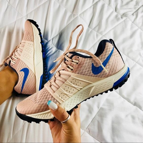 best sneakers 523aa 81194 Women s Nike Air Zoom Wildhorse 4 Sneakers